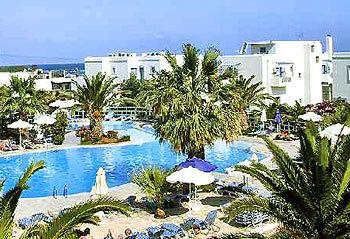 Europa Beach Hotel Chersonissos Hotel In Griechenland Jetzt 30