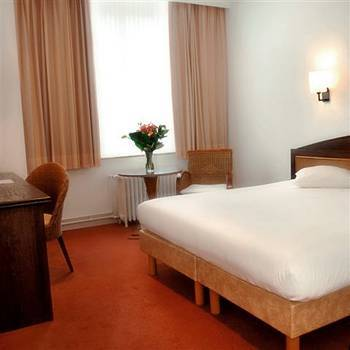 Van Belle Hotel, Brussels - Hotel in Belgien. Jetzt 30% günstiger