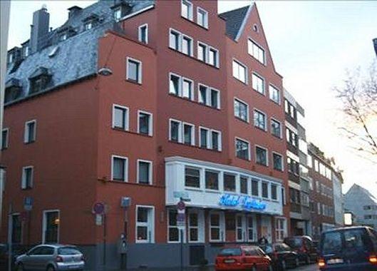 Hotel lyskirchen hotel koeln allemagne prix for Prix hotel moins cher