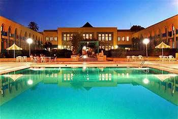 El Mouradi Cap Mahdia Hammam Sousse Hotel In Tunesien