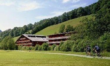 Gesundheitshotel Bad Reuthe Bezau Hotel In Osterreich Jetzt 30
