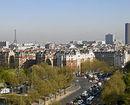 CAMPANILE PARIS SUD ISSY LES MO