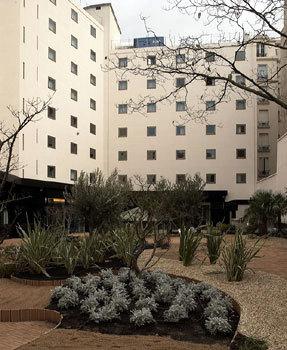 Oceania paris porte de versailles paris hotel france - Oceania paris porte de versailles booking ...
