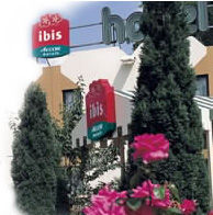 Hotel Ibis Pont De L Europe Strasbourg