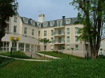 Appart 39 city poissy hotel poissy france prix for Appart city prix