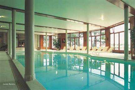 Hotel La Baule Escoublac Pas Cher