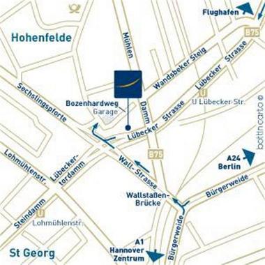 Novotel Hamburg City Alster Hamburg Hotel Germany Limited Time Offer