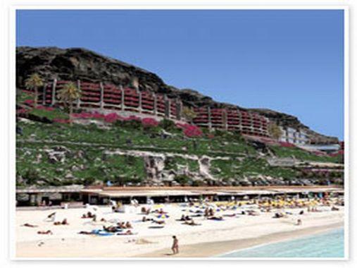 Hotel dunas amadores puerto rico hotel spain limited time offer - Hotel las dunas puerto ...