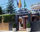 Hotel Los Fresnos