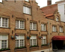 Anselmus Hotel Bruges