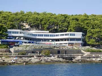 Croatie Restaurant Prix