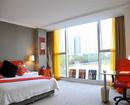 The H Hotel LuJiaZui Shanghai