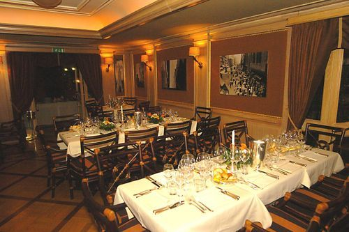 Hotel River Chateau Roma Booking