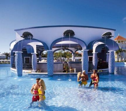 RIU Palace Mexico All Inclusive Playa Del Carmen Hotel