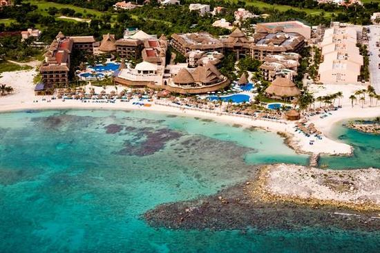 Catalonia Riviera Maya Resort And Spa Reviews