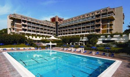Atahotel Villa Pamphili Roma Booking