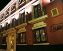 Murillo Hotel Seville