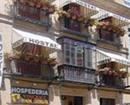 Vincent Van Gogh Hostal Seville