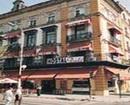 Hospederia Dali Hotel Seville