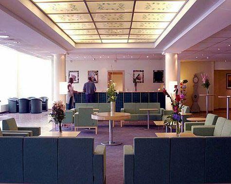 elite hotel falkenberg