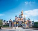 Disneyland Hotel - On Disneyland Resort Property