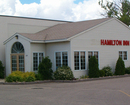 Hamilton Inn Sioux City