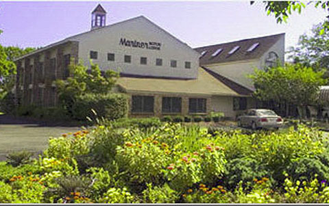 Mariner Motor Lodge West Yarmouth Hotel Null Limited