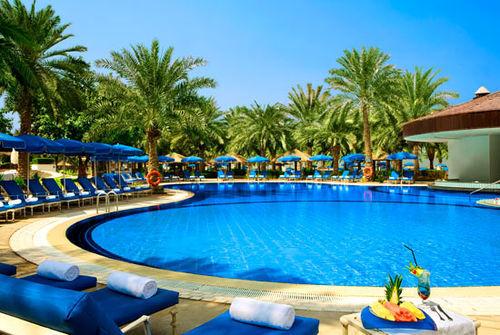 Sheraton Jumeirah Beach Resort Dubai Hotel United Arab Emirates Limited Time Offer