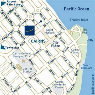 NOVOTEL CAIRNS OASIS RESORT Cairns, Hotel Australia. Limited Time Offer!