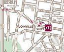 Mercure Joinville Platz Hotel