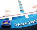 Metro Tiete