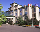 Holiday Inn Express Kamloops