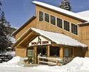 The Wolfs Den Lodge