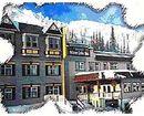 Swiss Hotel Silver Lode Inn