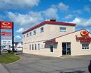 Econo Lodge Inn & Suites Moncton