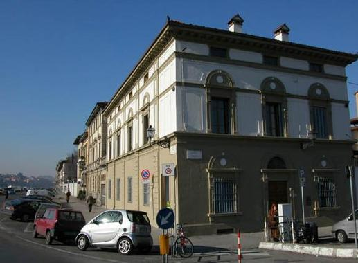 Residence san niccol florence hotel italy limited time for Florence appart hotel
