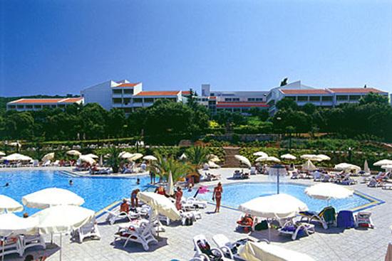 All Inclusive Light Valamar Club Dubrovnik Hotel
