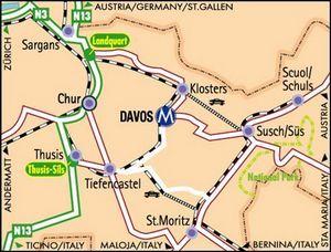 Minotel Lohner, Davos - Hotel in Schweiz. Jetzt 30% günstiger