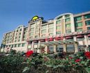 Days Inn Yiwu