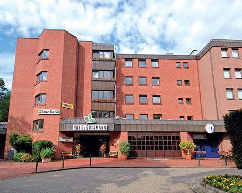 hotel dreiklang kaltenkirchen