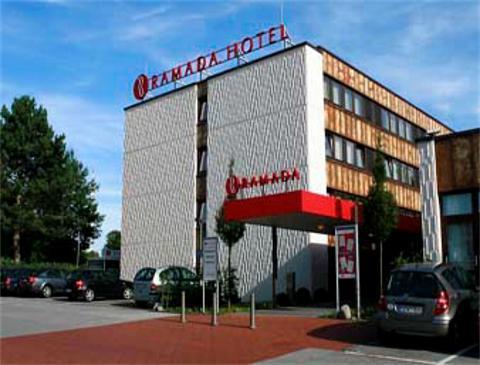renaissance hotel bochum starlight express