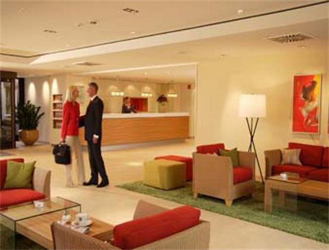 flughafen hotels bochum
