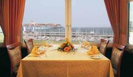 Hotel Best Western Cuxhaven