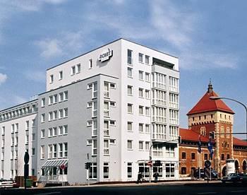 Achat Comfort Hotel Dresden Altstadt Dresden Hotel In Deutschland