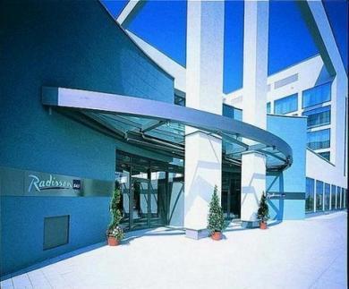 Radisson Blu Hotel Hannover Hannover Hotel In Deutschland Jetzt