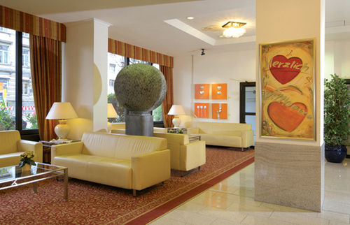 hotel qube heidelberg