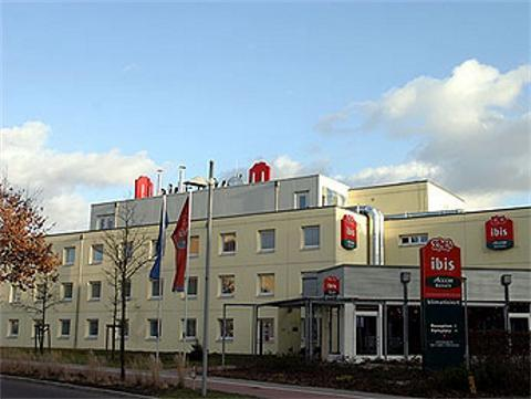 lage hotel griebnitzsee