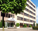 CB-COMFORT BUSINESS HOTEL