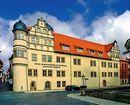 Precise Hotel Quedlinburger Stadtschloss