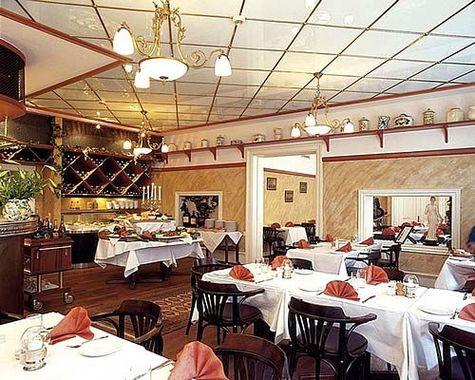 mosede havn restaurant